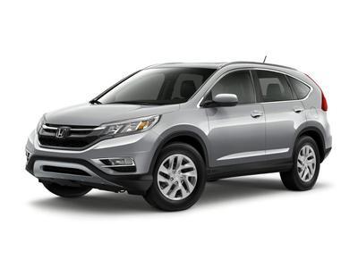 2016 Honda CR-V EX-L for sale VIN: 2HKRM4H75GH724039