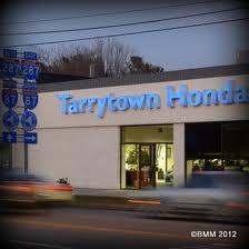 Tarrytown Honda Image 1
