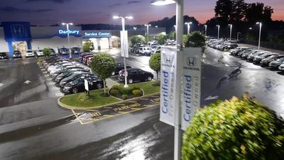 Honda of Danbury Image 3