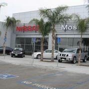 Mossy Nissan Oceanside Image 1