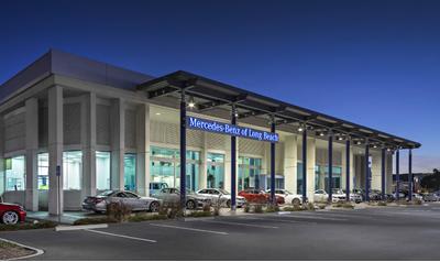 Mercedes Long Beach >> Mercedes-Benz of Long Beach in Signal Hill including