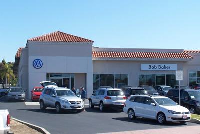 Bob Baker Volkswagen Subaru Image 2