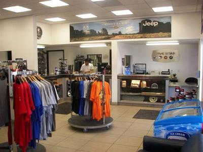 Kearny Mesa Chrysler Dodge Jeep RAM Image 7