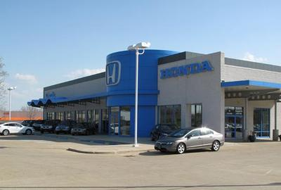 Classic Honda Streetsboro Image 3