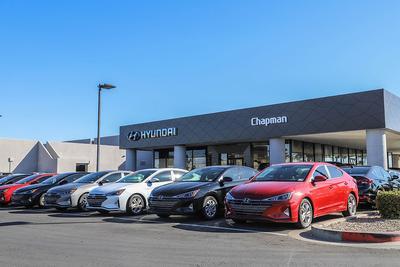 Chapman Hyundai Mazda Image 4