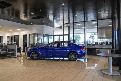 Chapman Hyundai Mazda Image 5