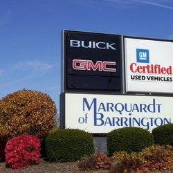 Marquardt of Barrington Buick-GMC Image 2
