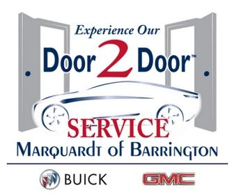Marquardt of Barrington Buick-GMC Image 4