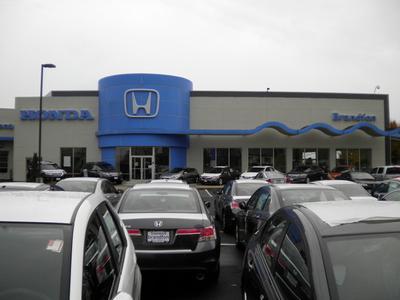 Brandfon Honda Image 1