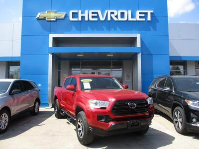 Toyota Tacoma 2018 for Sale in Indianapolis, IN