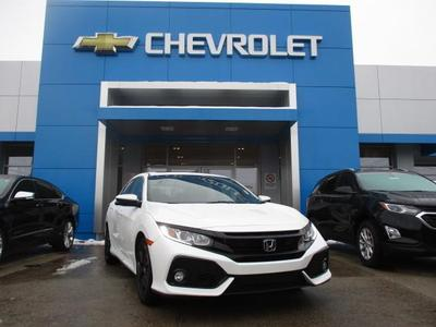 2017 Honda Civic EX for sale VIN: SHHFK7H56HU214418