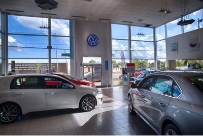 Falcone Volkswagen Subaru Image 1