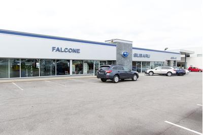Falcone Volkswagen Subaru Image 3