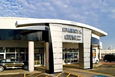 Jay Buick GMC Image 1