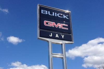 Jay Buick GMC Image 6