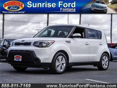 KIA Soul 2016 for Sale in Fontana, CA