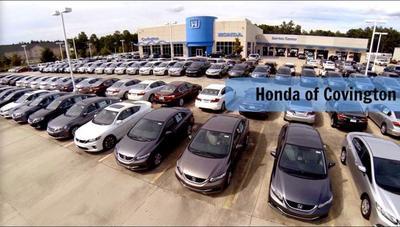 Honda of Covington Image 1