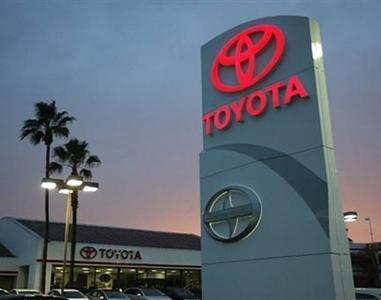 Tustin Toyota Image 2