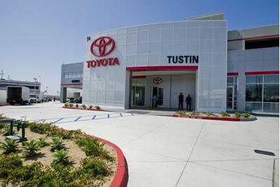 Tustin Toyota Image 7