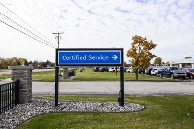 Garber Chevrolet Saginaw Image 1