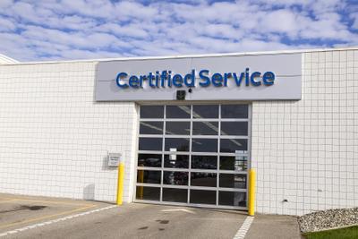 Garber Chevrolet Saginaw Image 5