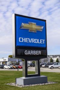 Garber Chevrolet Saginaw Image 7