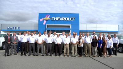 Garber Chevrolet Saginaw Image 9