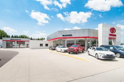 McDaniel Toyota Image 1