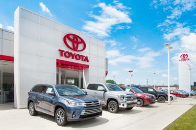 McDaniel Toyota Image 3