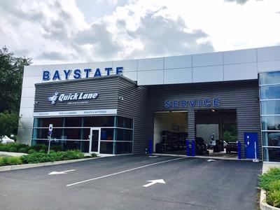 Baystate Ford Image 1