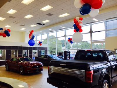 Baystate Ford Image 2