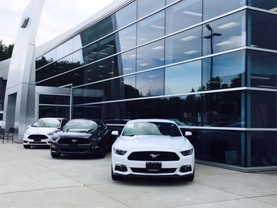 Baystate Ford Image 4