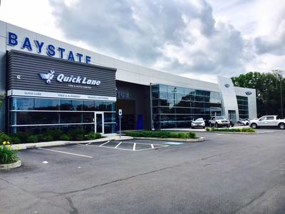 Baystate Ford Image 5