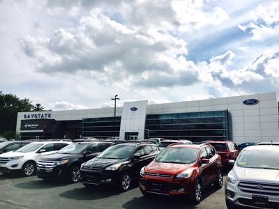 Baystate Ford Image 6
