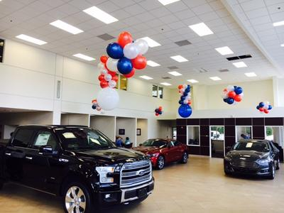 Baystate Ford Image 9
