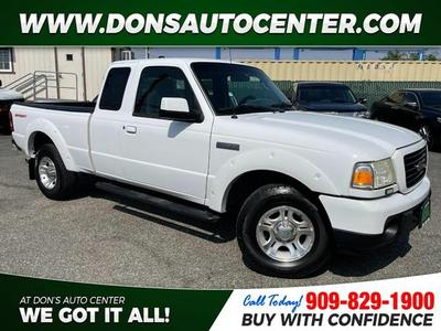 Ford Ranger 2009 for Sale in Fontana, CA