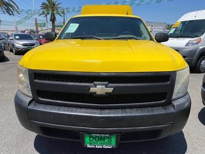 Chevrolet Silverado 1500 2008 for Sale in Fontana, CA