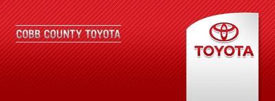 Cobb County Toyota Image 2