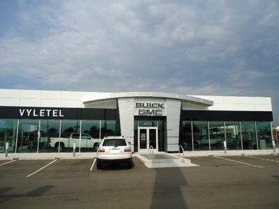 Vyletel Buick - GMC - Volkswagen Image 1