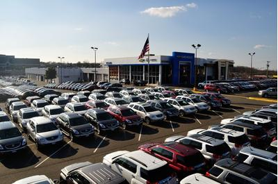 Koons Of Tysons Chevrolet Buick Gmc In Vienna Including Address Phone Dealer Reviews Directions A Map Inventory And More