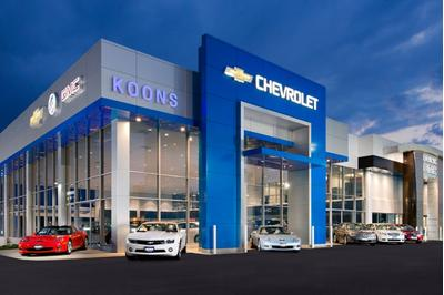 Koons of Tysons Chevrolet Buick GMC Image 3