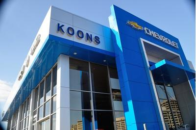 Koons of Tysons Chevrolet Buick GMC Image 9