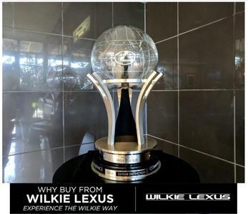 Wilkie Lexus Image 4