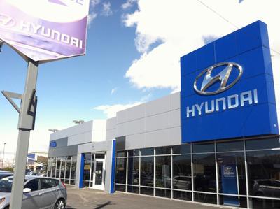 Lithia Hyundai of Reno Image 2