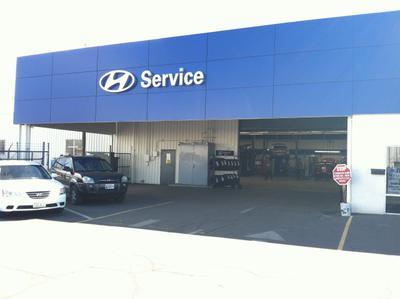 Lithia Hyundai of Reno Image 3