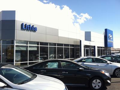 Lithia Hyundai of Reno Image 4