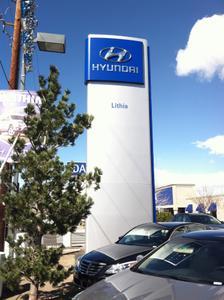 Lithia Hyundai of Reno Image 5