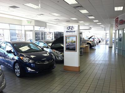 Lithia Hyundai of Reno Image 6