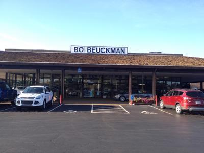 Bo Beuckman Ford Image 5