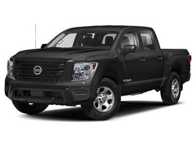 Nissan Titan 2020 for Sale in Salt Lake City, UT